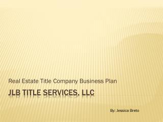 JLB Title services,  llc