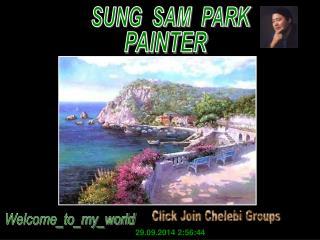 SUNG  SAM  PARK