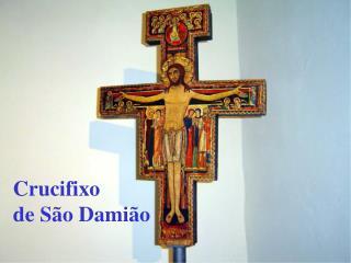 Crucifixo de S�o Dami�o