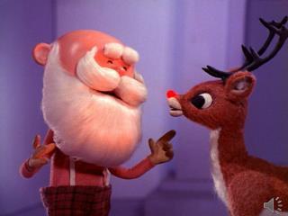 ~ Incipit  gestis Rudolphi rangifer tarandus  ~