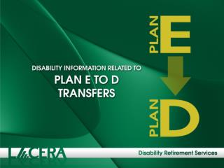 Q: To receive a Disability Retirement as a Prospective Member is there a time requirement?