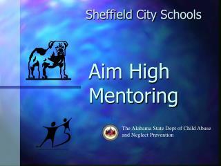 Aim High Mentoring