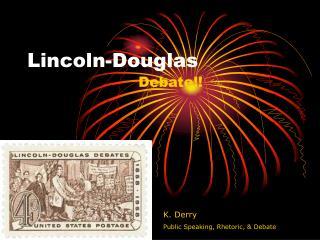 Lincoln-Douglas