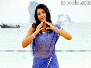 Trisha - South Indian Actress