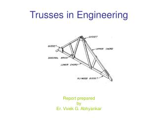 Trusses in Engineering