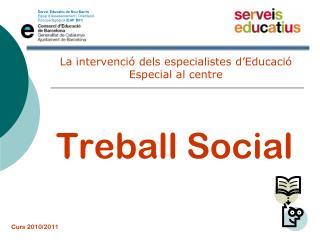 Treball Social