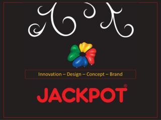 Innovation � Design � Concept � Brand