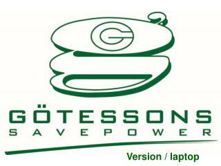 Version / laptop