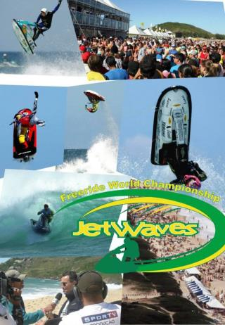 JET WAVES   FREERIDE WORLD CHAMPIONSHIP
