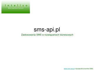 sms-api.pl