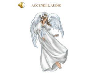ACCENDI L'AUDIO