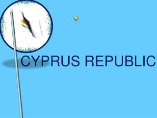 CYPRUS REPUBLIC