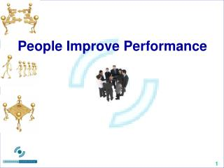 People Improve Performance