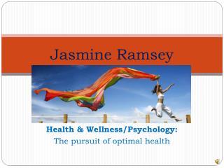 Jasmine Ramsey