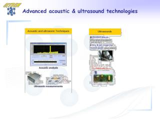 Advanced acoustic & ultrasound technologies