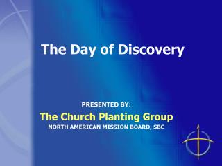 The Day of Discovery