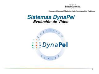 Sistemas DynaPel  Evoluci n de Video   2006