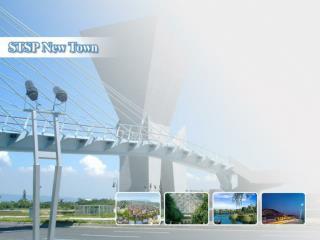 南科 SOLAR CITY 網頁提案