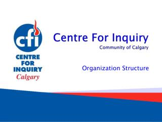 Centre For Inquiry Community of Calgary