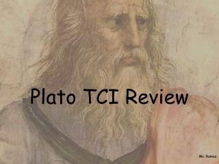 Plato TCI Review