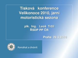 Velikonoce 2009  /  2008