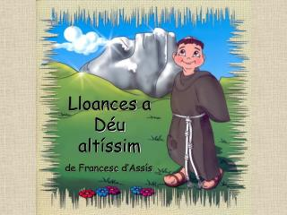 Lloances  a  D�u alt�ssim