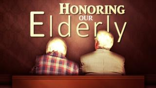 Today�s Society Regarding our Elderly