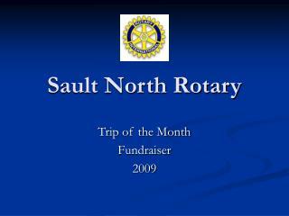 Sault North Rotary