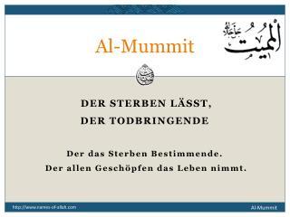 Al-Mummit