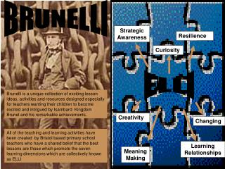 powerpoint logo brunelli resource