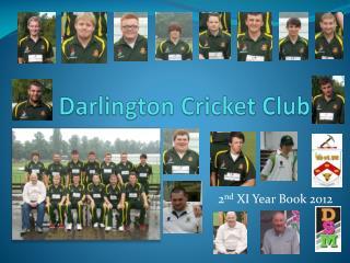Darlington Cricket Club