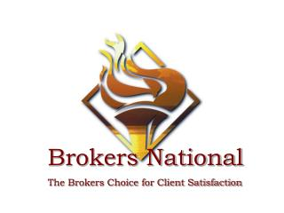 Brokers National The Brokers Choice for Client Satisfaction