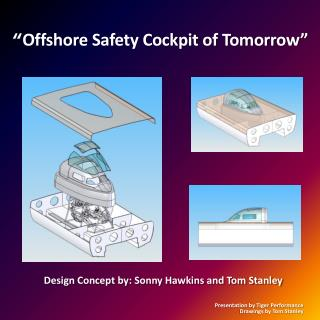 """ Offshore Safety Cockpit of Tomorrow"""