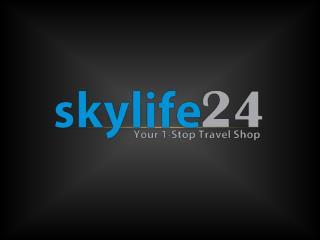 SKYLIFE TRAVEL  MANAGEMENT COMPANY