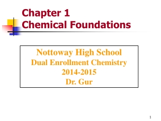 Chapter 6: Random Errors in Chemical Analysis