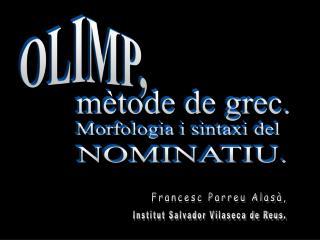 OLIMP,