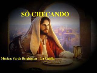 Música: Sarah Brightman – La Califfa