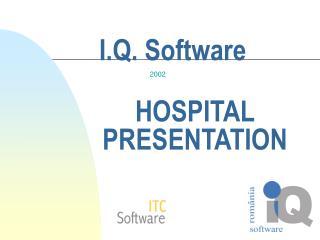 I.Q. Software