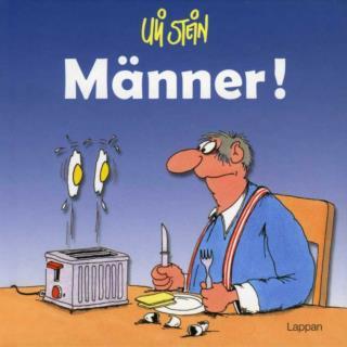 Uli Stein - Maenner