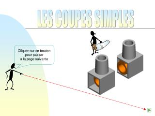 LES COUPES SIMPLES
