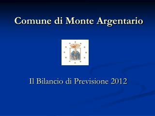 Comune di Monte Argentario