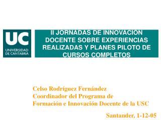 Santander, 1-12-05