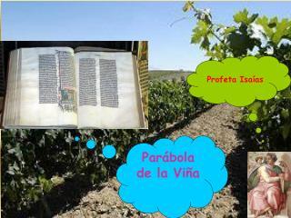 Parábola de la Viña