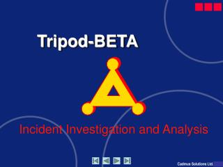 Tripod-BETA