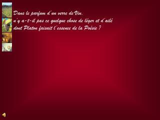 Le «Vin Ailé»