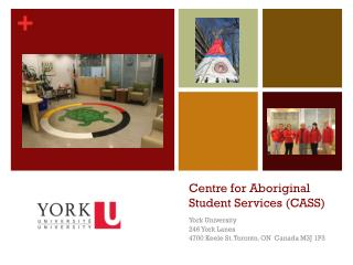 Centre for Aboriginal Student Services (CASS)