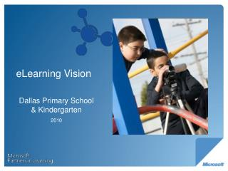 eLearning Vision