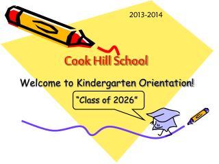 Cook Hill School