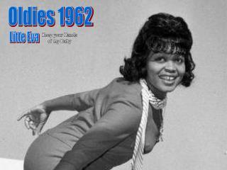Oldies 1962