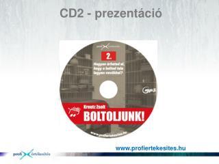 CD2 - prezentáció profiertekesites.hu